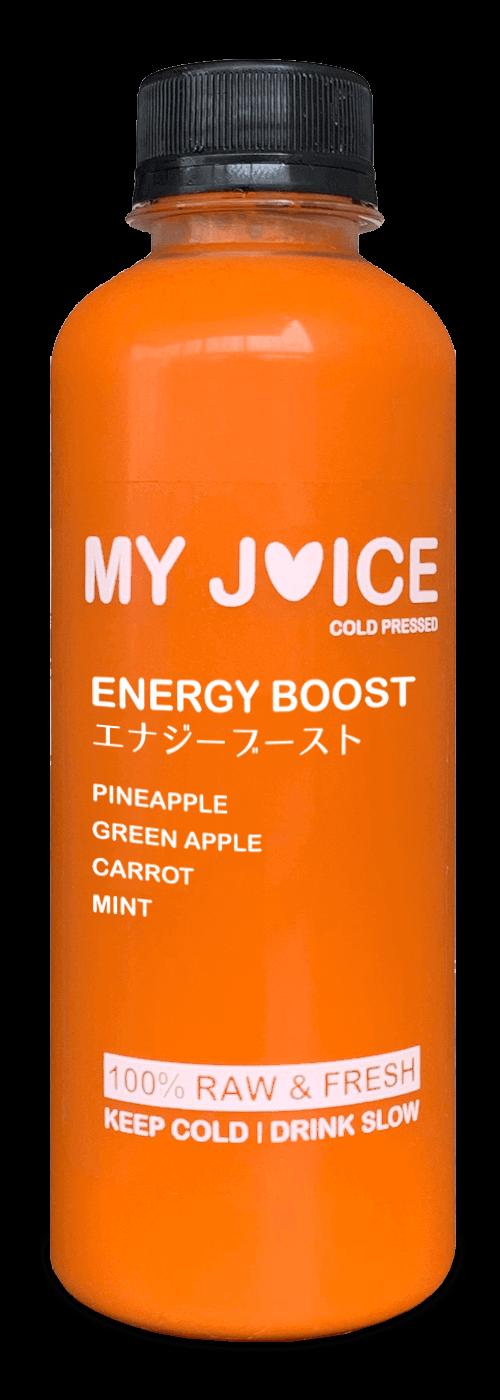 ENERGY BOOST