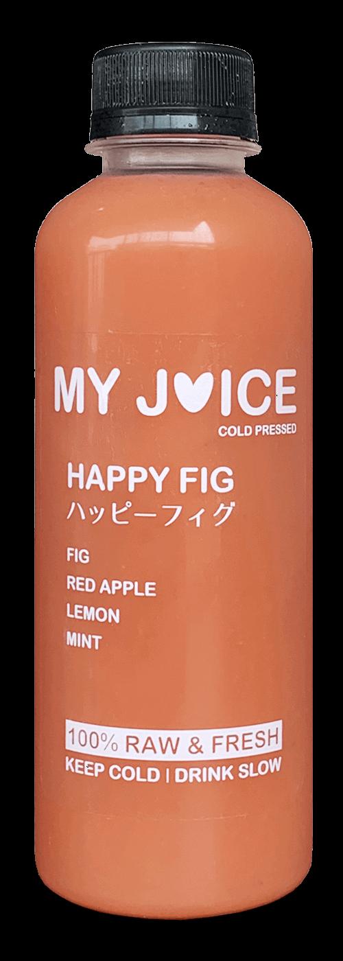 HAPPY FIG