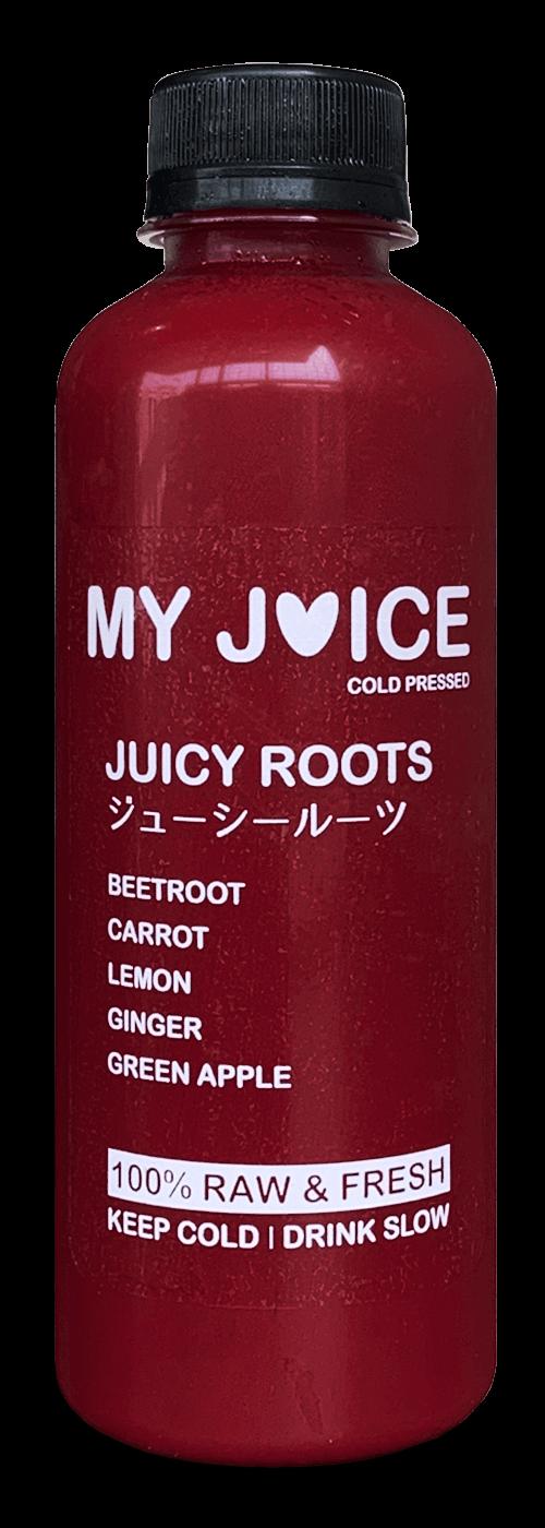 JUICY ROOTS