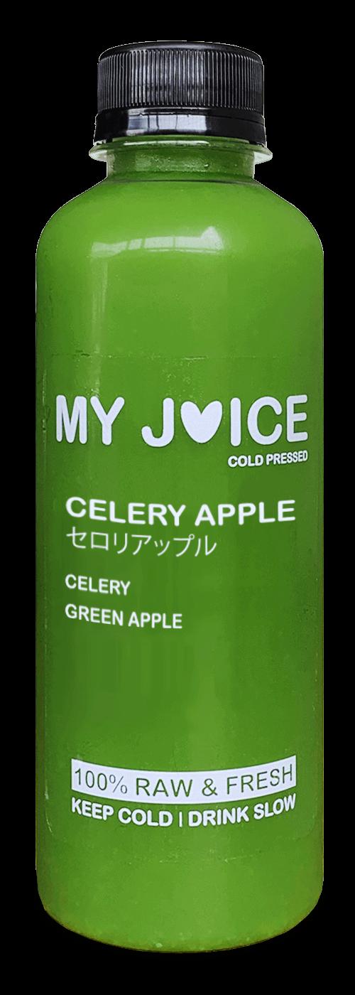 เซเลอรี่แอปเปิ้ล