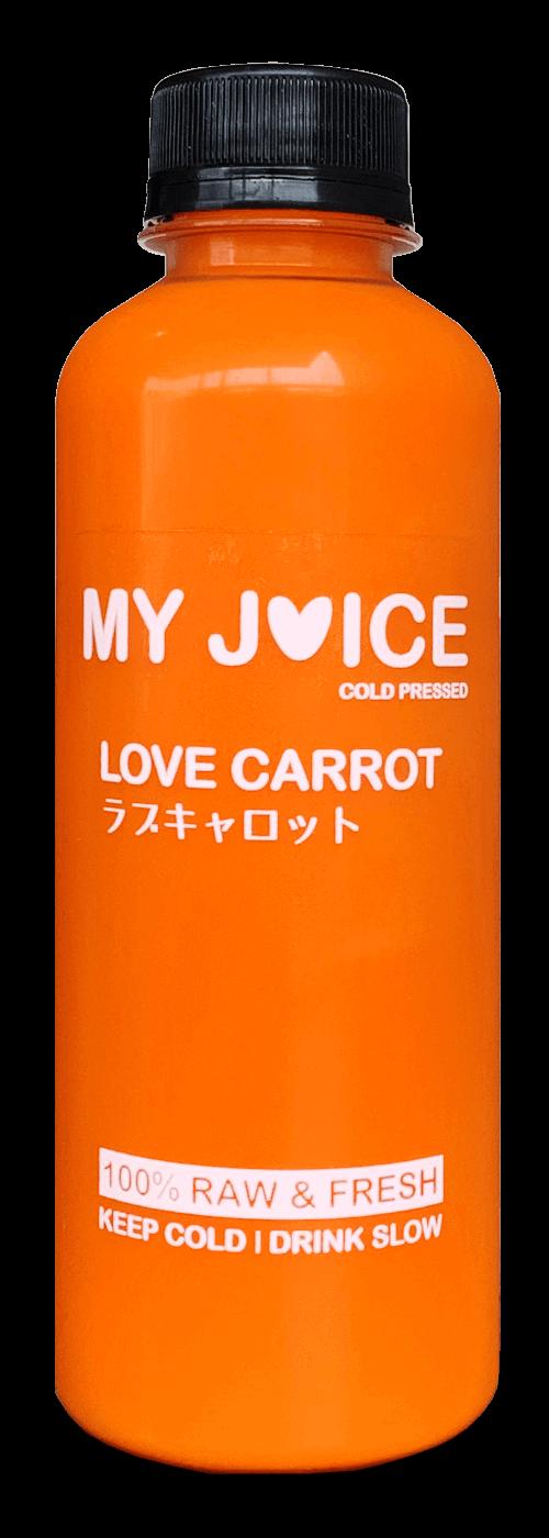 เลิฟแครอท